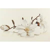 Декор Opoczno Flora магнолия 300x450