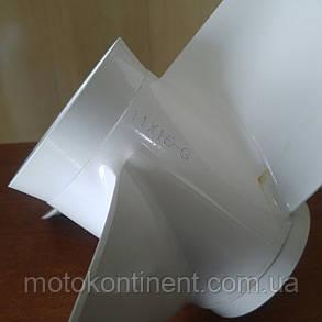 Гребной винт Yamaha 69W-45943-00 F40-F60 (3x11x15), фото 2