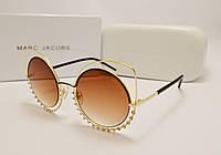 Женские солнцезащитные очки Marc Jacobs 6238 коричневый цвет