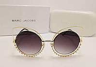Женские солнцезащитные очки Marc Jacobs 6238 золото