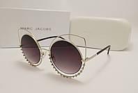 Женские солнцезащитные очки Marc Jacobs 6238 серебро