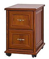 Тумба мобильная Кантри (SM), элемент модульной мебели Кантри