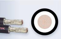 Фотоэлектрический силовой кабель BETAflam Solar 125 RV flex FRNC 4мм