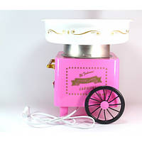 Candy maker машинка для приготовления сахарной ваты