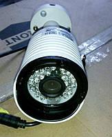 Камера видеонаблюдения AHD-Т5819-24 (1,3MP-3,6mm)