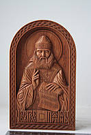 Иконка преподобного Ионы Киевского