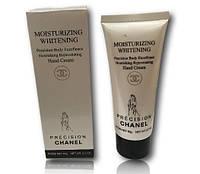 Отбеливающий крем для рук Chanel Moisturizing Whitening (Шанель)