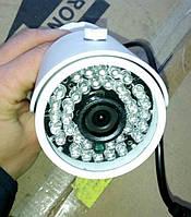 Камера видеонаблюдения AHD-Т6102-36 (1,0MP-3,6mm), фото 1