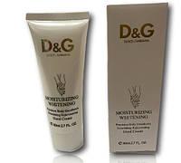 Отбеливающий крем для рук Dolce & Gabbana Moisturizing Whitening (Дольче Габбана), Харьков, фото 1