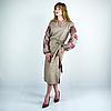 Платье вышиванка - Барвинок , фото 2