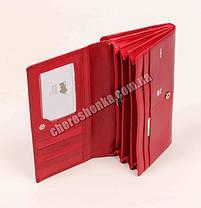 1650a22f5a0f Заказывайте Женский кожаный кошелёк Braun Buffel BR-698 Красный от ...
