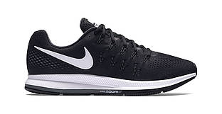 Кроссовки Nike Zoom Pegasus 33 Black White