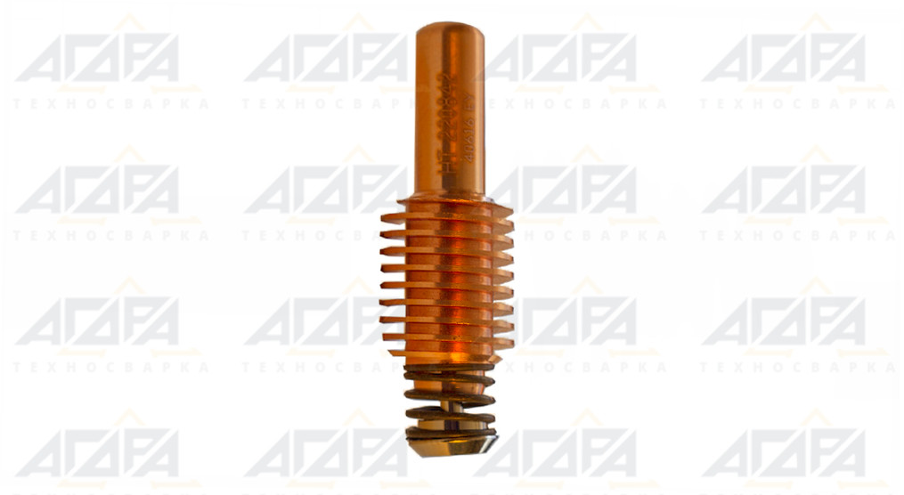 Электрод/Electrode 220842 для Hypertherm Powermax 65 Hypertherm Powermax 85 оригинал (OEM)