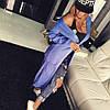 Кардиган Doratti модный стильный пряжа лен с шерстью разные цвета Pdor37