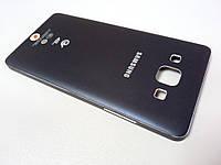 Задняя крышка для Samsung A500F Galaxy A5 Duos (A500FU, A500H (2015)) (Blue) Original