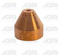 Колпак/Shield 220817, мех. для Hypertherm Powermax 65 Hypertherm Powermax 85 оригинал (OEM), фото 1