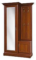 Прихожая Кантри (SM) с открытой вешалкой и зеркалом