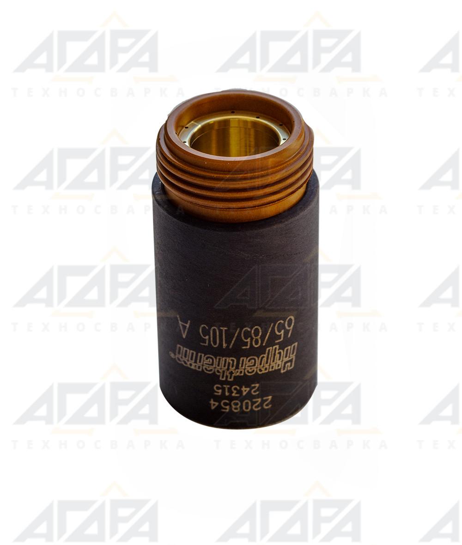 Изолятор/Retaining Cap 220854 для Hypertherm Powermax 65 Hypertherm Powermax 85 оригинал (OEM)