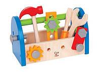 HAPE  Ящик с инструментами ( Е3001)
