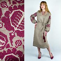 Жіночі вишиті сукні і туніки в Украине. Сравнить цены 1031f81b5b55a