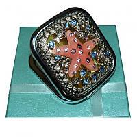 Косметическое Зеркальце в подарочной упаковке №6960-20-11