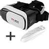 VR BOX. Original+ пульт в подарок