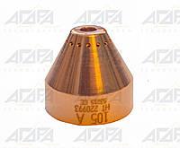 Колпак/Shield 220993, мех. для Hypertherm Powermax 65 Hypertherm Powermax 85 оригинал (OEM), фото 1