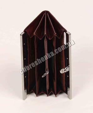 d44ae192b350 Заказывайте Женский кожаный кошелёк Braun Buffel BR-650 Коричневый ...