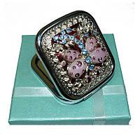 Косметическое Зеркальце в подарочной упаковке №6960-20-14
