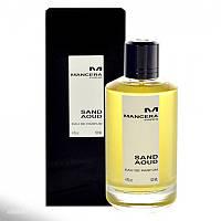 Mancera  Sand Aoud  60ml парфюмированная вода (оригинал)