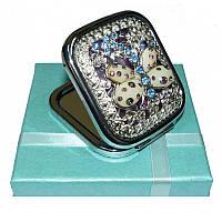 Косметическое Зеркальце в подарочной упаковке №6960-20-2