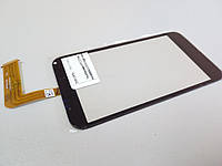 Тачскрин (сенсор) для HTC S710e Incredible S (G11) (Black) Original