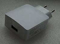 Сетевое зарядное устройство HUAWEI 5В 2,4А зарядка блок питания адаптер живлення USB ЗУ зарядний пристрій