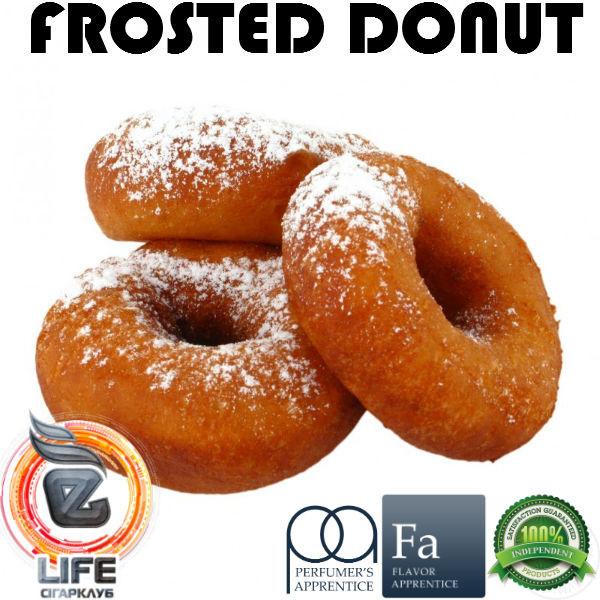 Ароматизатор TPA Frosted Donut Flavor (Пончик в глазури)