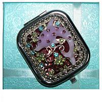 Косметическое Зеркальце в подарочной упаковке №6960-20-3