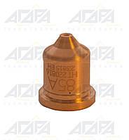 Сопло/Nozzle 220816 85 А для Hypertherm Powermax 65 Hypertherm Powermax 85 оригинал (OEM), фото 1
