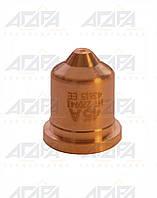 Сопло/Nozzle 220941 45 А для Hypertherm Powermax 65 Hypertherm Powermax 85 оригинал (OEM), фото 1