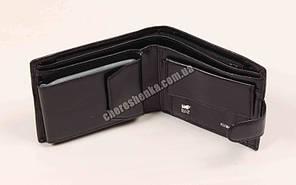 13dee3956c82 Заказывайте Мужской кожаный кошелёк Braun Buffel BR-618 Чёрный от ...