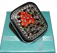 Косметическое Зеркальце в подарочной упаковке №6960-20-4