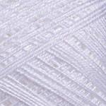 YarnArt Lili - 1000 белоснежный