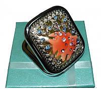 Косметическое Зеркальце в подарочной упаковке №6960-20-8