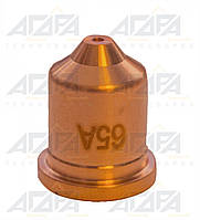 220819 Сопло/Nozzle 65 А для Hypertherm Powermax 65 Hypertherm Powermax 85
