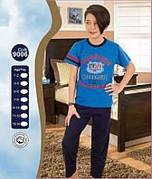 Пижама для мальчика Лето р.1-2,3-4 года