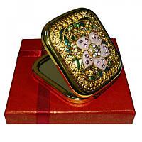 Косметическое Зеркальце в подарочной упаковке №6960-21-12
