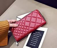Женский кошелек стеганный Quilted, фото 1