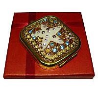 Косметическое Зеркальце в подарочной упаковке №6960-21-13