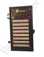 Ресницы со стразами Yemix