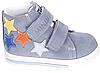 Ботинки Minimen 67BLUE р. 21, 22, 23, 24 Голубой