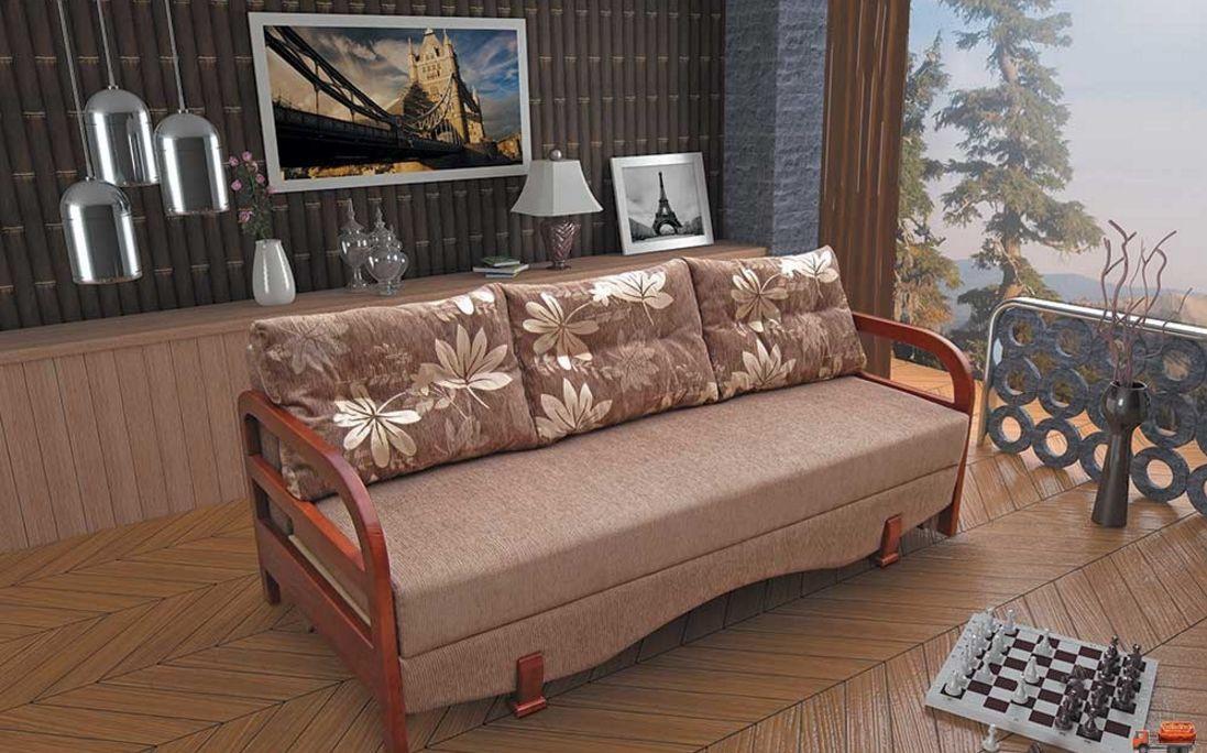 Складной диван с доставкой