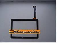 Сенсор Тачскрин Asus MeMo Pad 10 ME102A черный
